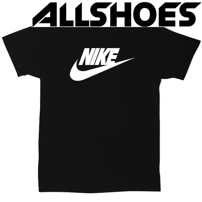 Футболка Nike Classic Label Black