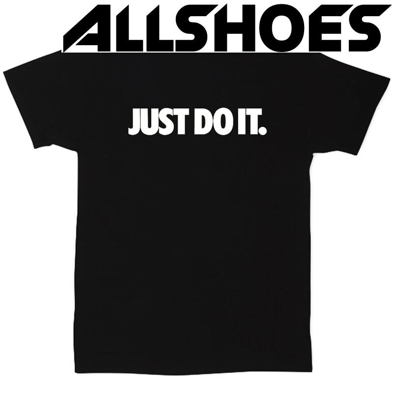 Футболка Nike Just Do It Black