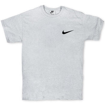 Футболка Nike Label Gray