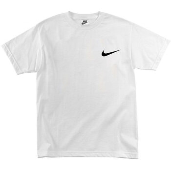 Футболка Nike Label White