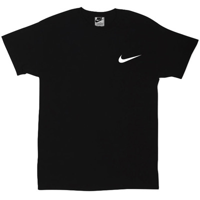 Футболка Nike Label Black