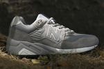 New Balance 580 Revlite Grey фото 2