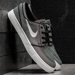 Nike Zoom Stefan Janoski (615957 015) фото 3