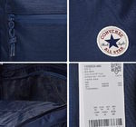 Рюкзак Converse Chuck Taylor All Star Bag Blue (10003335-A02) фото 5