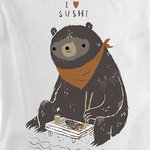 Футболка Sushi фото 3