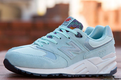 New Balance WL999CED Elite Edition Ceremonial Mint