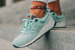 New Balance WL999CED Elite Edition Ceremonial Mint фото 6