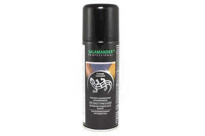 Salamander Shoe Cleaning Foam