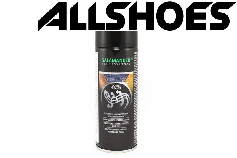 Salamander Shoe Cleaning Foam