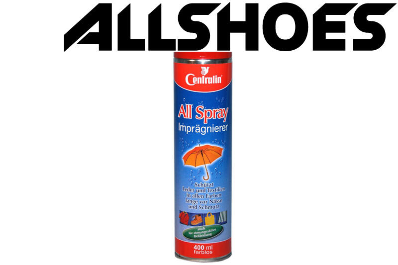 Centralin Shoe All Spray 400 ml
