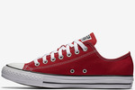 Converse All Star Low Red (M9696C) фото 4