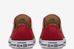 Converse All Star Low Red (M9696C) фото 6