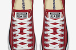 Converse All Star Low Red (M9696C) фото 5