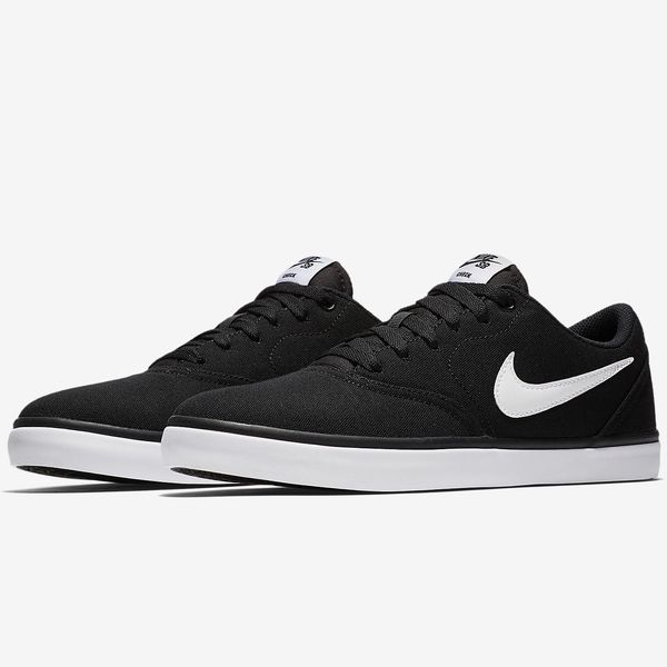 Nike SB Check Solarsoft Canvas (843896-001)