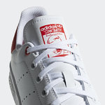 ADIDAS STAN SMITH RED (G27631) фото 4
