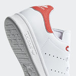 ADIDAS STAN SMITH RED (G27631) фото 3