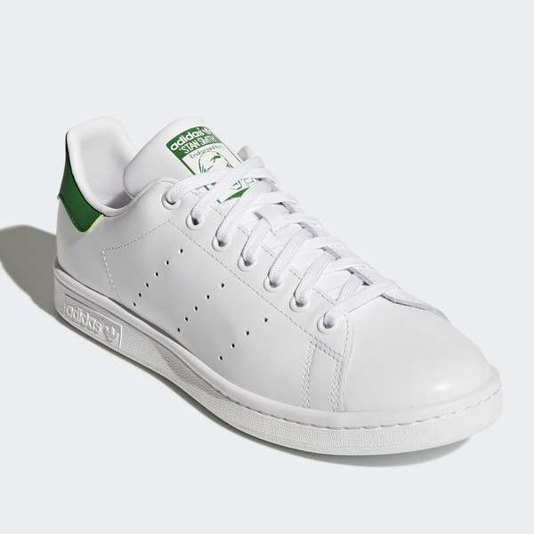 ADIDAS STAN SMITH GREEN (M20324)
