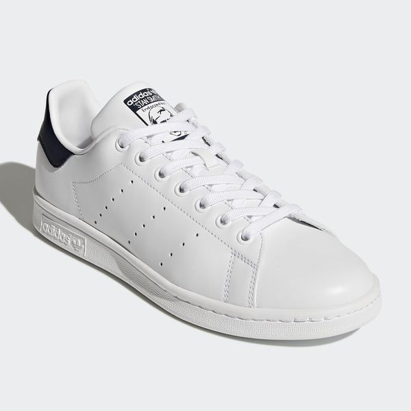 ADIDAS STAN SMITH DARK BLUE (M20325)