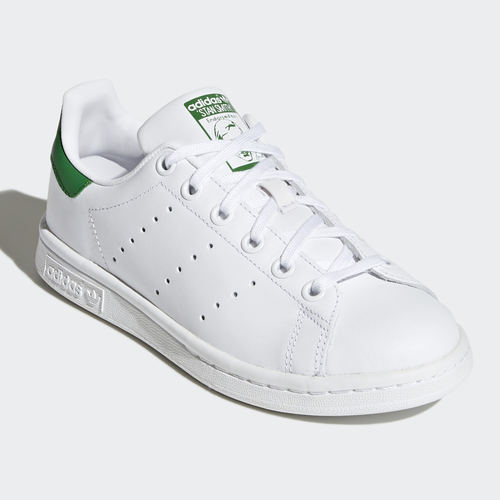 ADIDAS STAN SMITH GREEN (M20605)