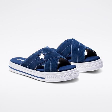 Шлепанцы Converse 564147C
