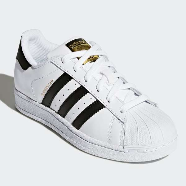 ADIDAS SUPERSTAR WOMEN'S (C77154)
