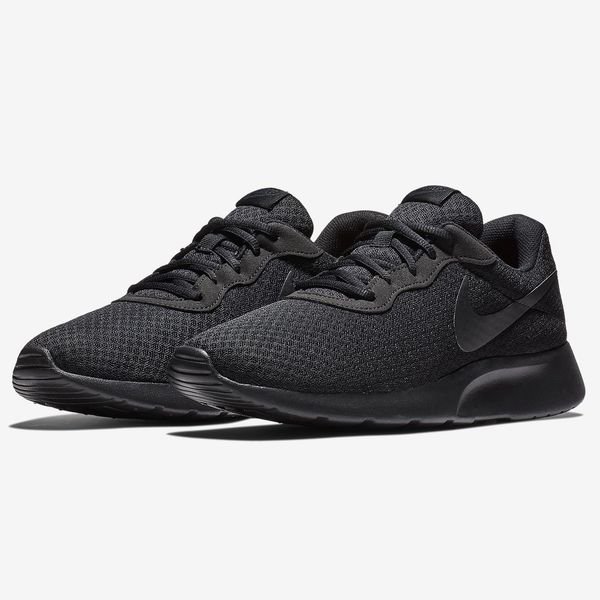 Nike Tanjun All Black (812654 001)