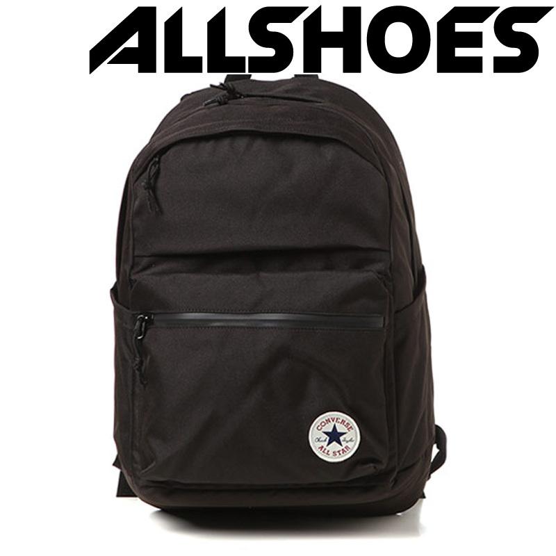 Рюкзак Converse Chuck Taylor All Star Bag Black (10003335-A01)