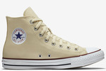 Converse All Star High Natural White (M9162C) фото 3