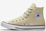 Converse All Star High Natural White (M9162C) фото 4
