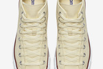 Converse All Star High Natural White (M9162C) фото 5