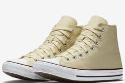 Converse All Star High Natural White (Original Quality)