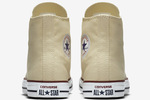 Converse All Star High Natural White (M9162C) фото 6