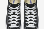 Converse All Star High Black (M9160) фото 5