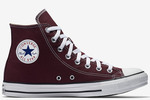 Converse All Star High Burgundy (M9613C) фото 4