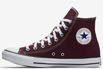 Converse All Star High Burgundy (M9613C) фото 3