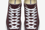 Converse All Star High Burgundy (M9613C) фото 5