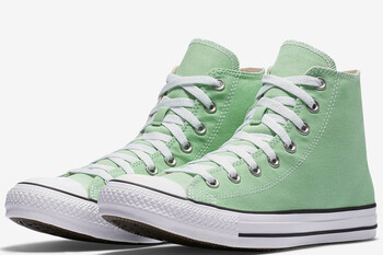 Converse All Star High Beach Glass (Original Quality)