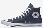 Converse All Star High Blue (M9622) фото 3