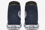 Converse All Star High Blue (M9622) фото 5