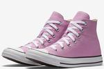 Converse All Star High Pink (M9006C) фото 2