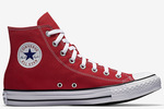 Converse All Star High Red (M9621C) фото 3