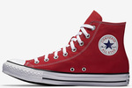 Converse All Star High Red (M9621C) фото 4