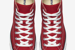 Converse All Star High Red (M9621C) фото 5
