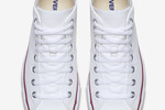 Converse All Star High Optical White (M7650) фото 5