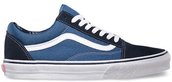 Vans Old Skool Blue