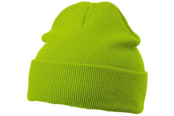 Шапка MB7500 Lime