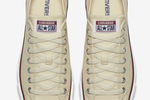 Converse All Star Low Natural White (M9165C) фото 5
