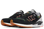 New Balance 530 Floral Ink фото 2