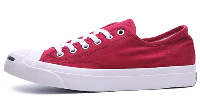 Converse Jack Purcell Classic Red