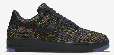 Nike Air Force 1 Ultra Flyknit Low Multi-Color